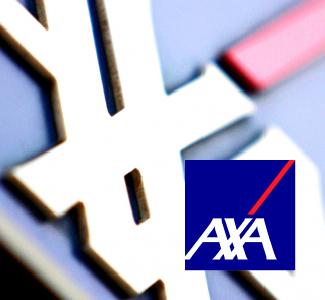 Vignette du cas client AXA