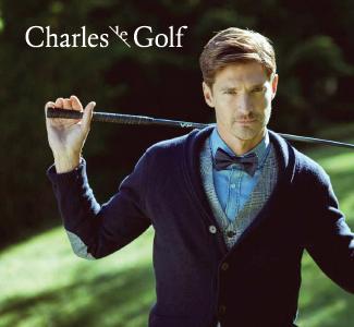 Vignette du cas client Charles Le Golf
