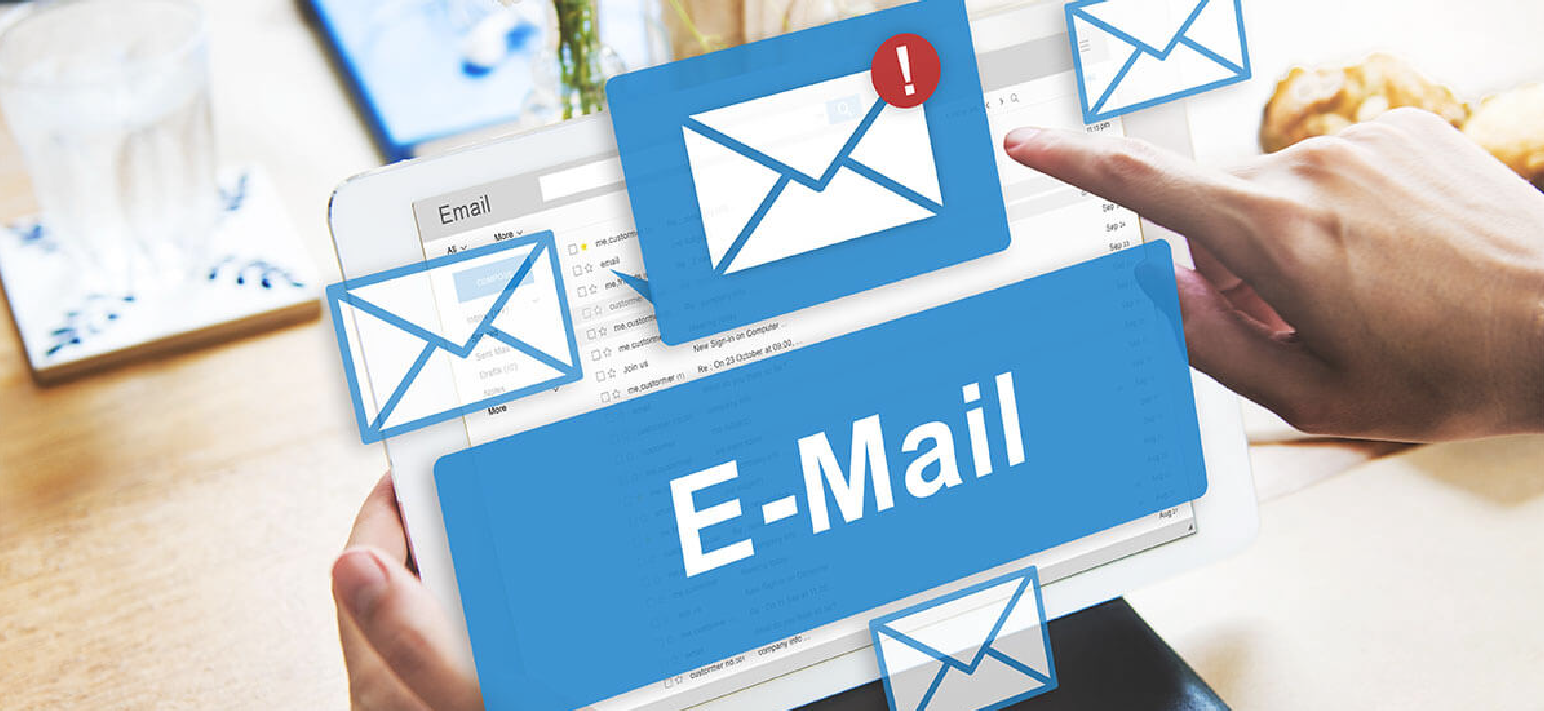 10 conseils pour la création d'un email.