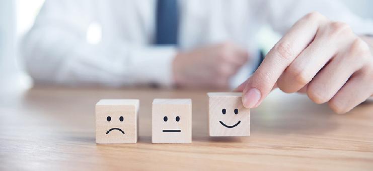 Clients mécontents combien acceptent le recontact ?