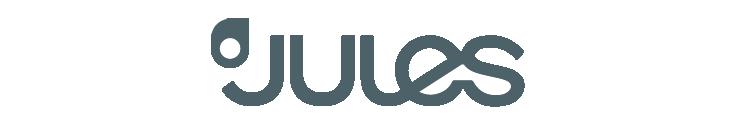 Logo de l'entreprise Jules destiné à montrer qui sont nos clients dans le domaine de la Satisfaction Client.