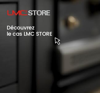 Vignette du cas client LMC-Store