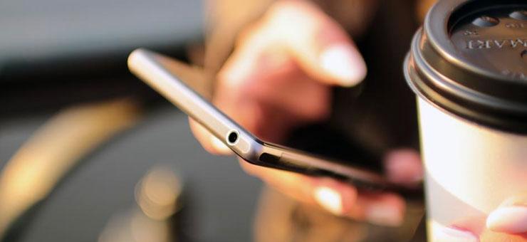 Les chiffres des comportements sur mobile