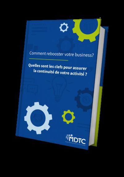 livre blanc : rebooster votre business !