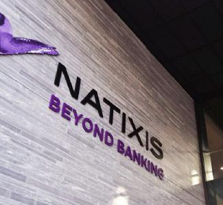 Vignette du cas client Natixis