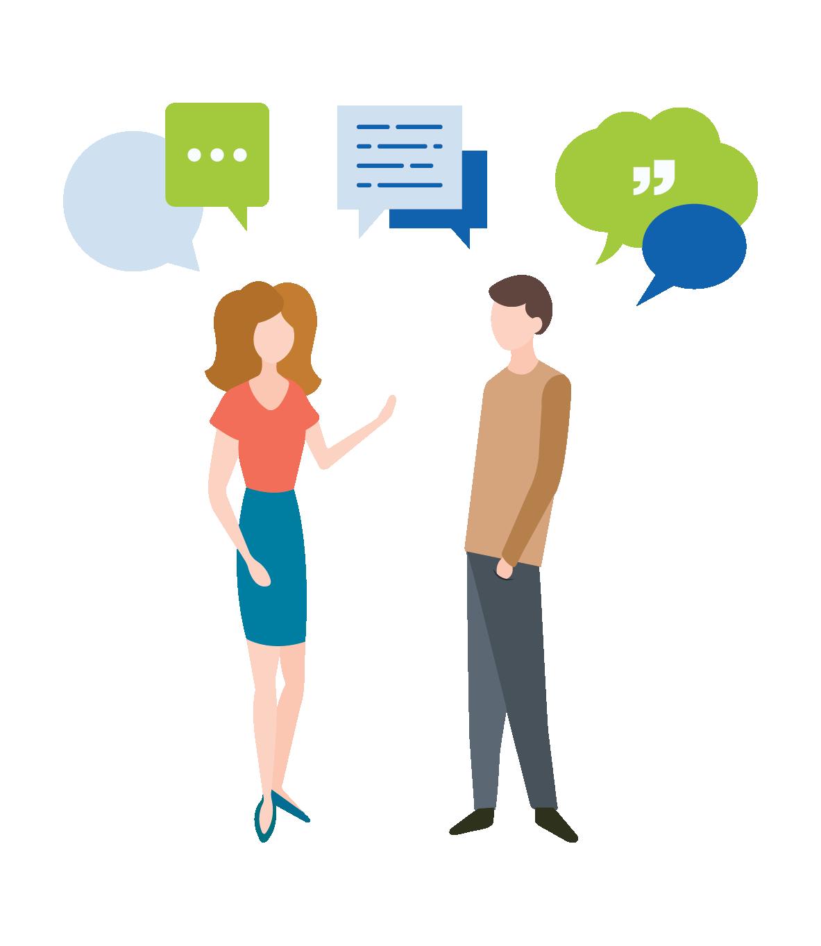 Notre expertise en Satisfaction client et nos engagement.