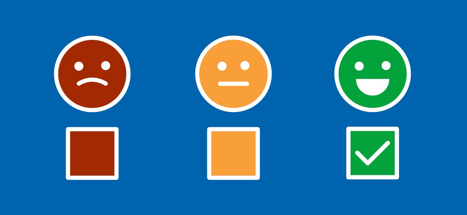 10 conseils pour une mesure de satisfaction multi-expériences réussie
