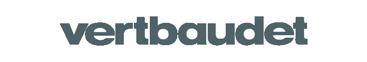 Logo de l'entreprise Verbaudet destiné à montrer qui sont nos clients dans le domaine de la Satisfaction Client.